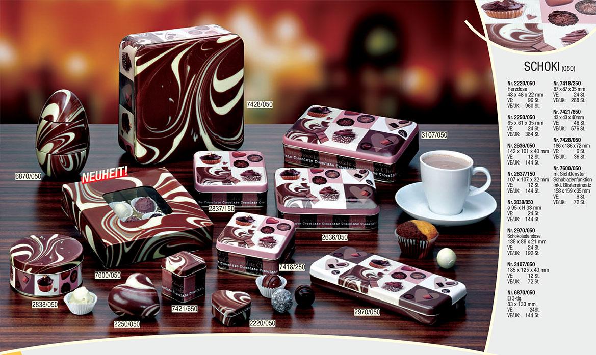 boldog szülinapot csoki Csoki mintázatú fémdobozok boldog szülinapot csoki